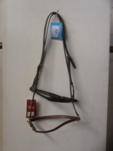 Full and cob drop noseband