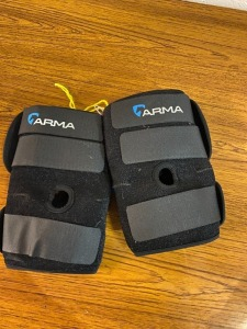 Arma hot and cold joint relief boots